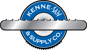kenne-saw & supply co. bandsaw blades for wood