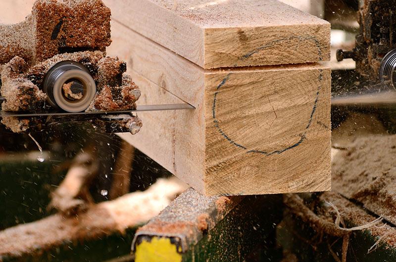 wood cutting band saw blades